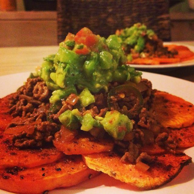 paleo nachos 2