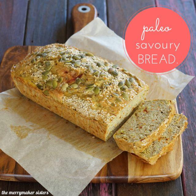 paleo-bread