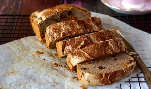 grain gluten free raisin bread_feature