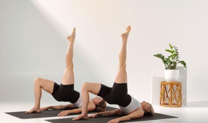 online pilates free class